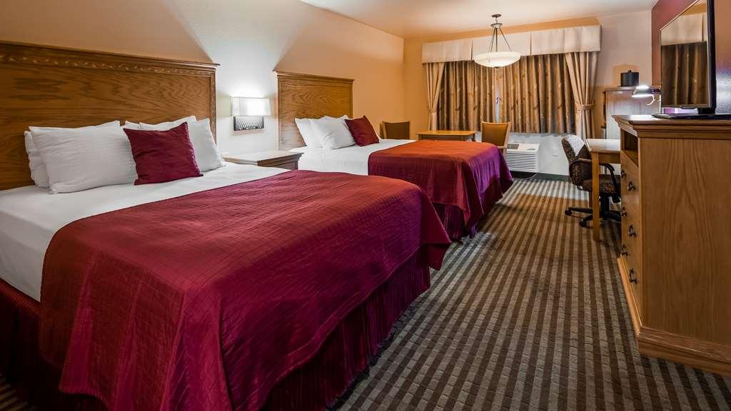 Gallery image of Best Western Plus Caldwell Inn & Suites