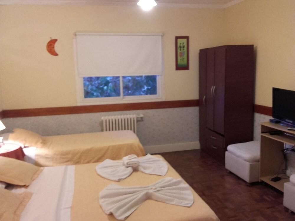 Gallery image of Posada Del Arbol