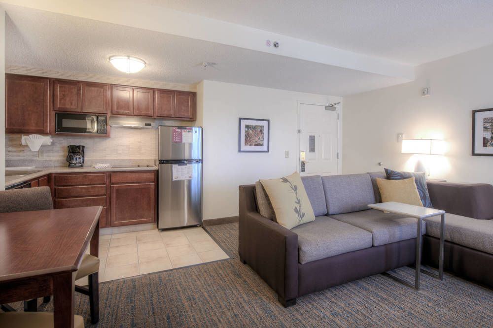 Residence Inn By Marriott Raleigh Crabtree