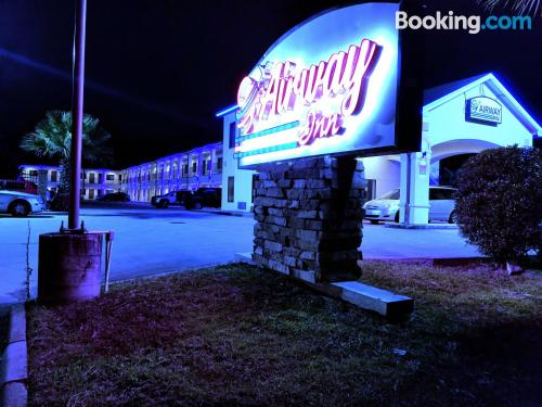 Gallery image of Airway Inn