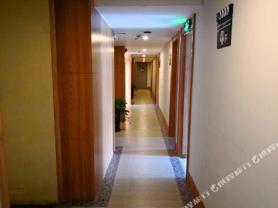 Gallery image of U Home Inn Haikou Zhuyun Branch