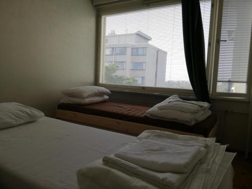Fantastic apartment in hip area of Kallio