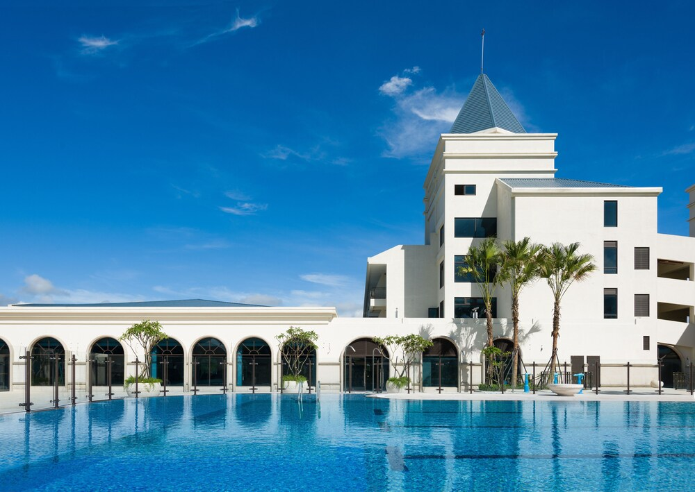 Fullon Hotel Fulong Ii