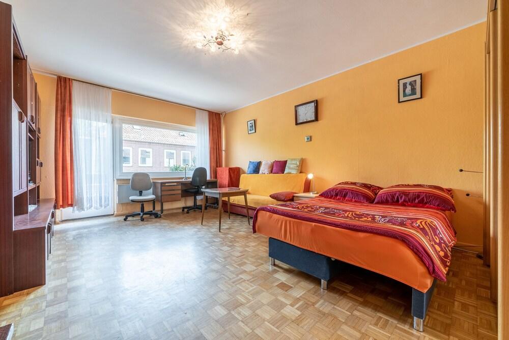 Private Apartment Hagenstraße