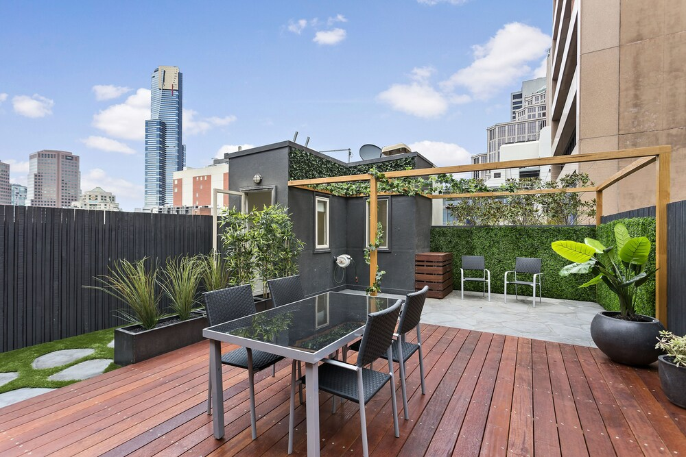 Aerin 2Bdr Melbourne Apartment