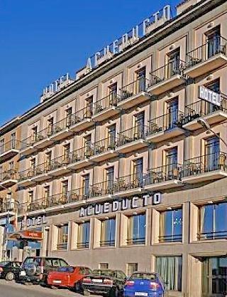 Hotel Acueducto