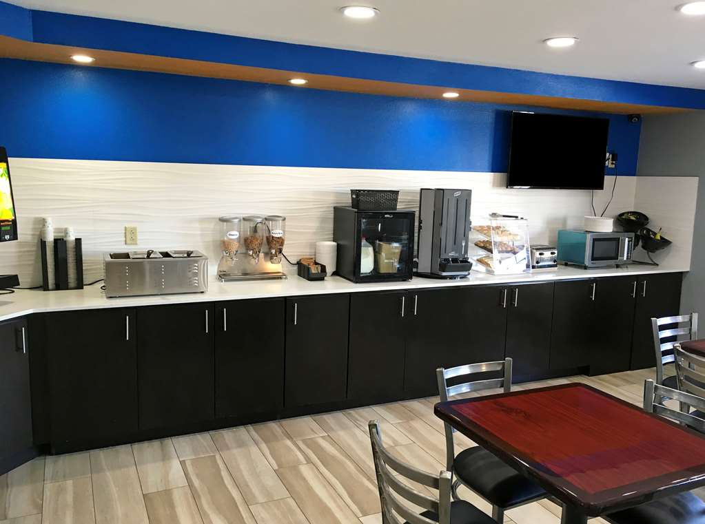 Gallery image of Americas Best Value Inn Denham Springs Baton Rouge