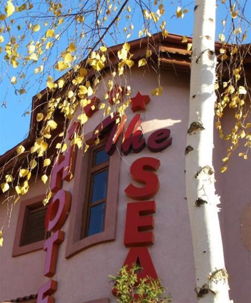 The Seasons Hotel