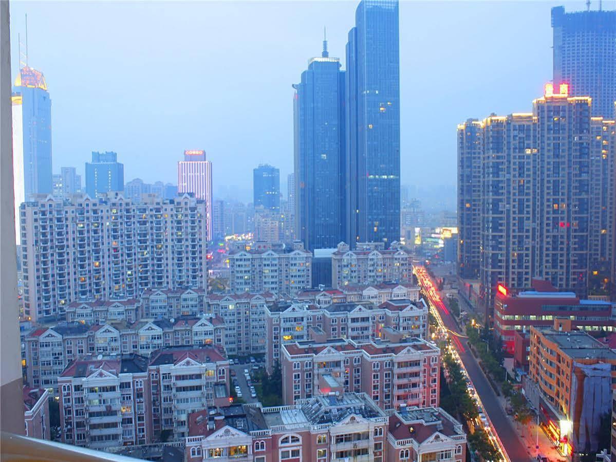 Qingdao Tujia Sweetome Vacation Rentals Xingyuan Branch