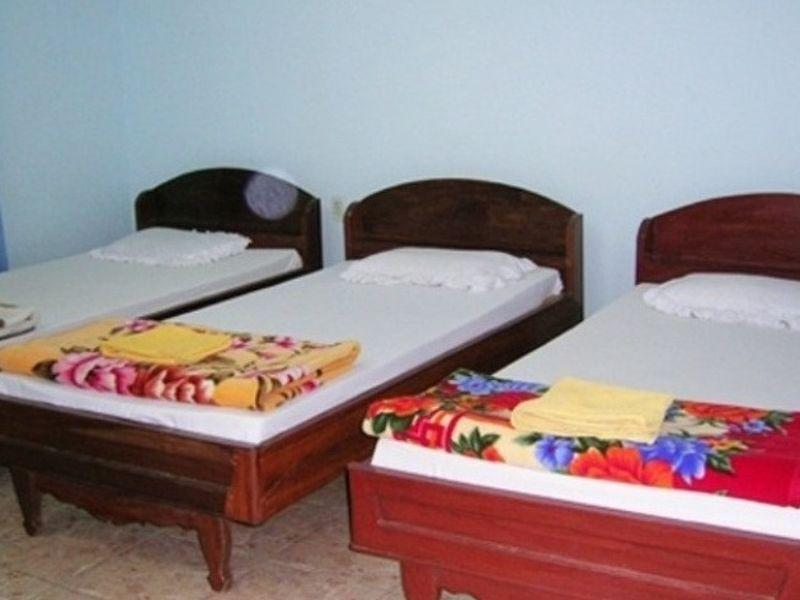 Gallery image of CaNa Hotel