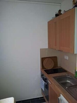Flex Appartements (فلکس آپارتمنتس) Living Area