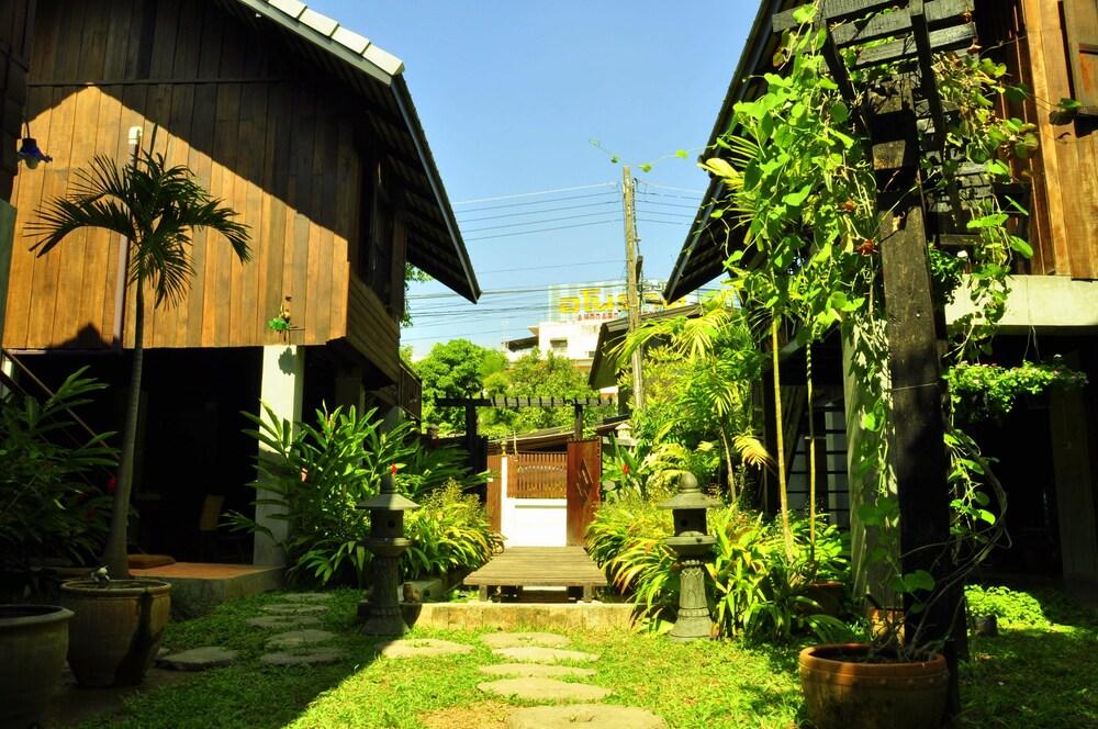 Chiang Mai Summer Resort