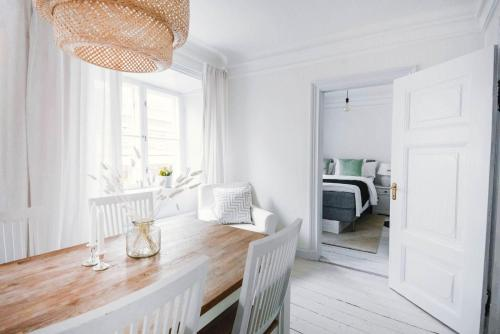 Lovely apartment in central Old Town
