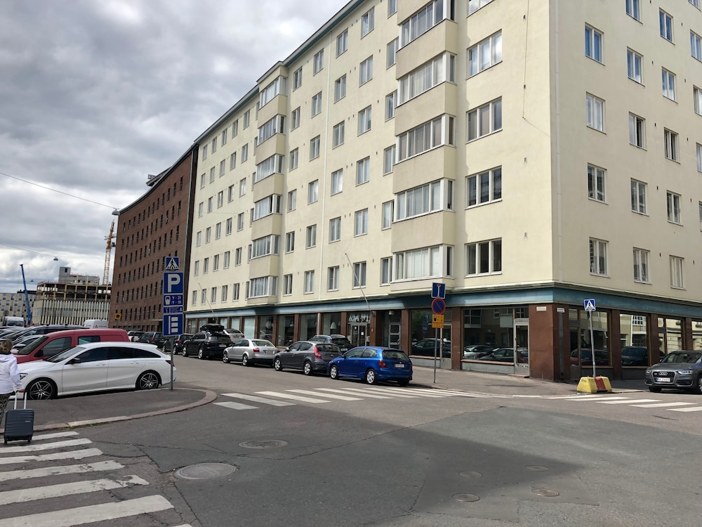 2ndhomes Lönnrotinkatu apartment 2