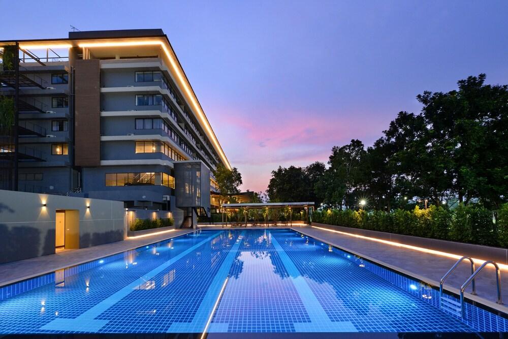 Tinidee Hotel@Bangkok Golf Club