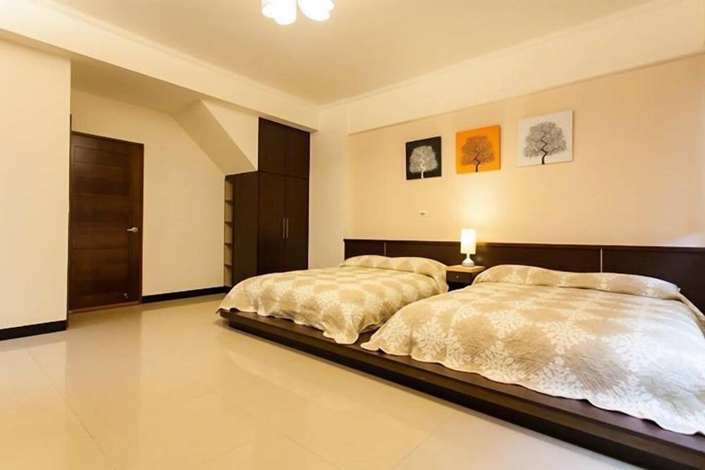Eureka Fucheng Guesthouse