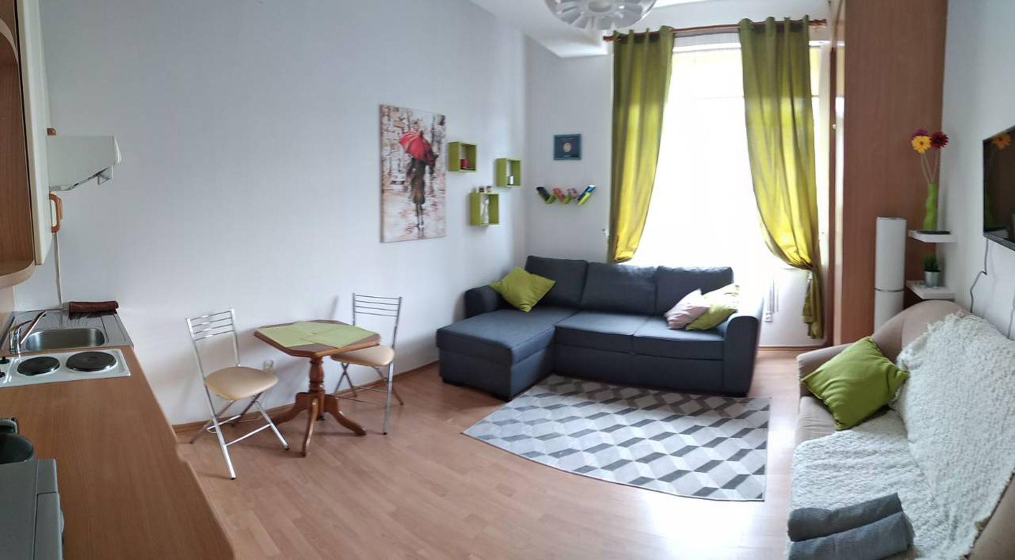 Apartament Inna ul.Wilenska Warszawa