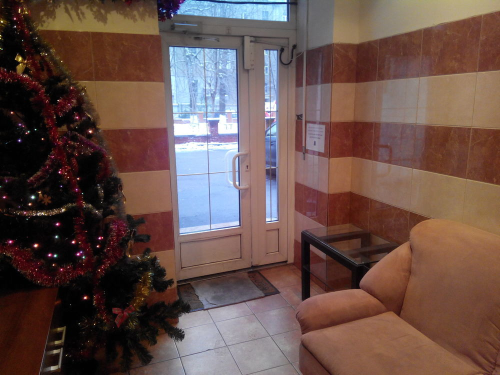 Kreshchatyk Guesthouse