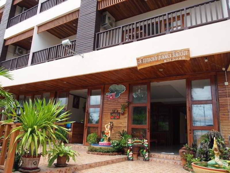 Grand Jasmine Resorts Naklua Pattaya