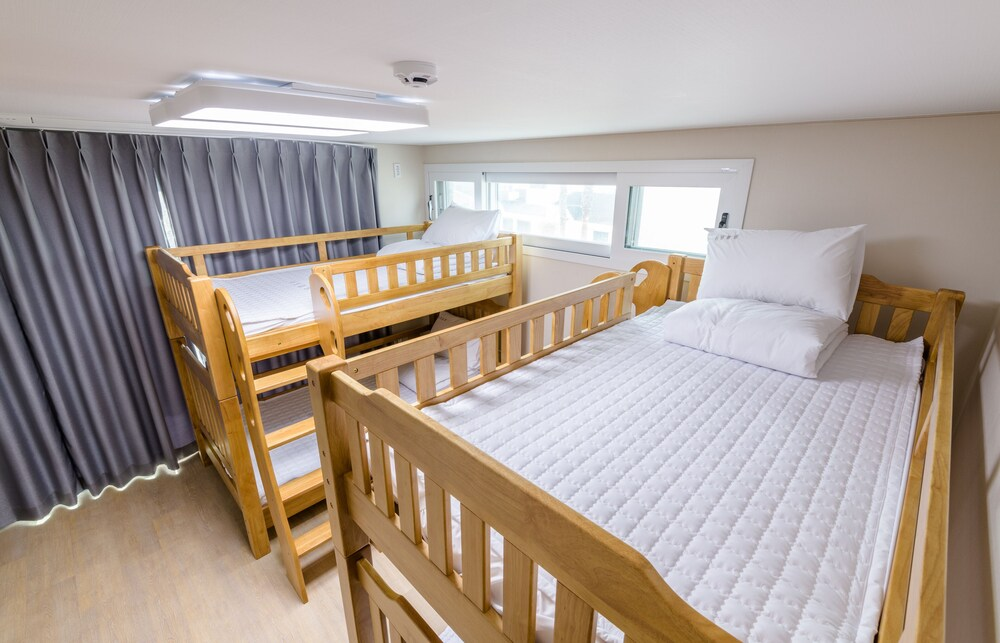Nolmung Shemung Guesthouse