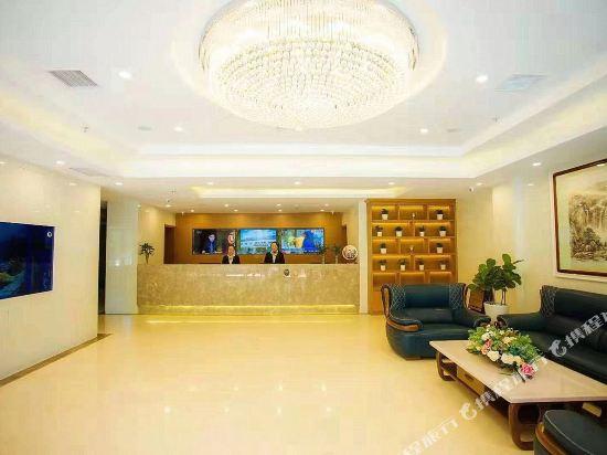 Tianjin Gelin Huangguan Hotel