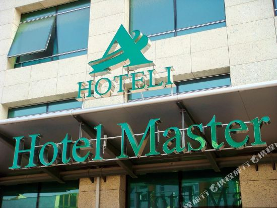 Gallery image of Master Hotel