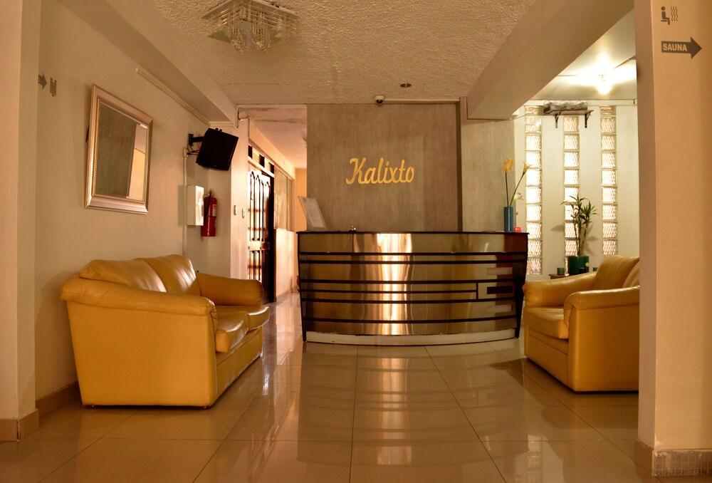 Hotel Jkalixto