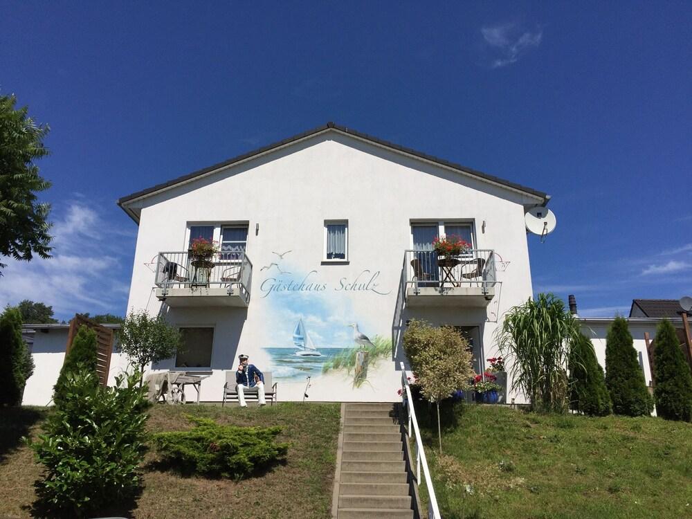 Gallery image of Gästehaus Schulz