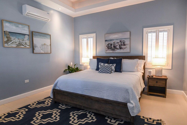 Luxury w Heated Pool Jacuzzi Butler Gated Community 4 Br Villa