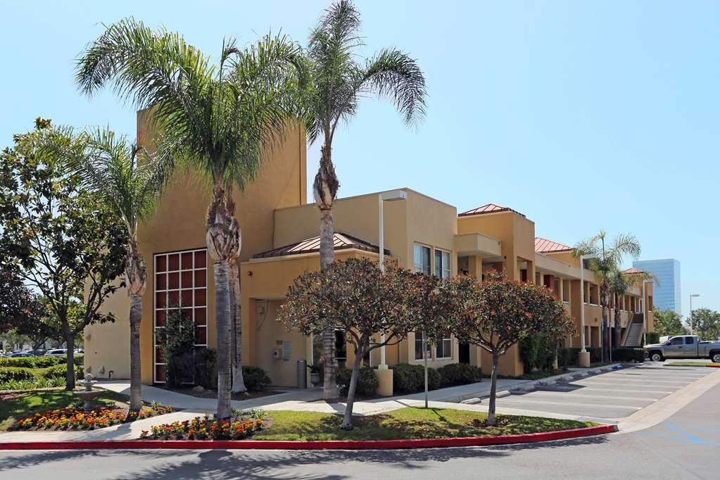 Extended Stay America Orange County Irvine Spectrum