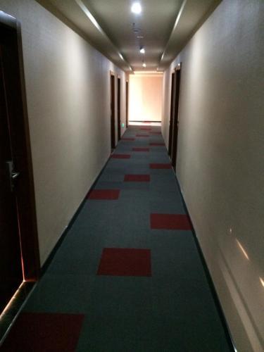Jun Hotel Jiangsu Nanjing University Of Informatio