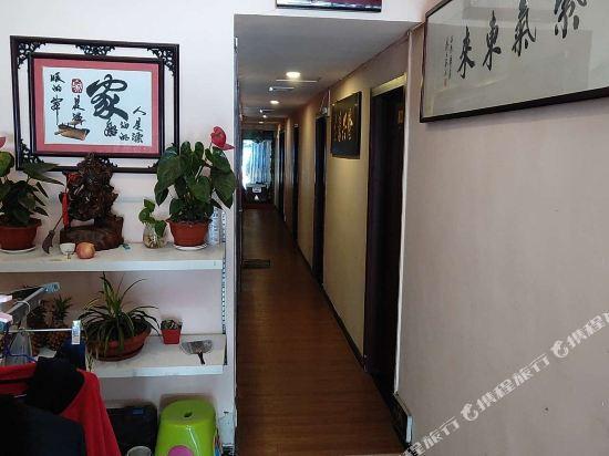 Xuzhou Yueqin Express Hotel