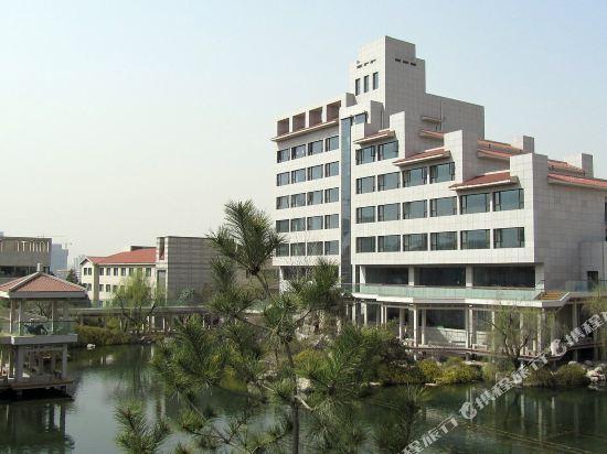 Xi'an QuJiang Hotel