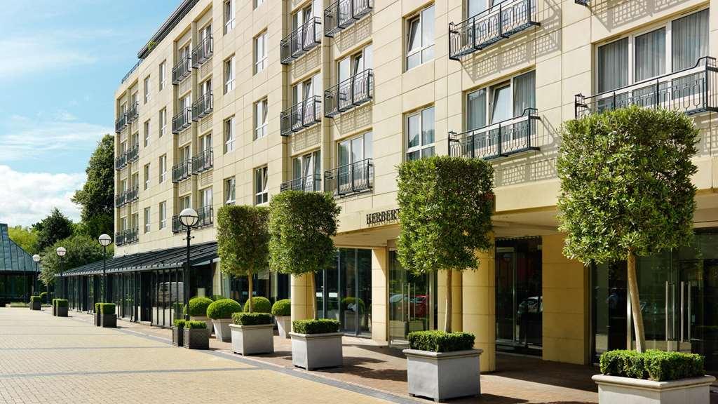 Herbert Park Hotel and Park Residence