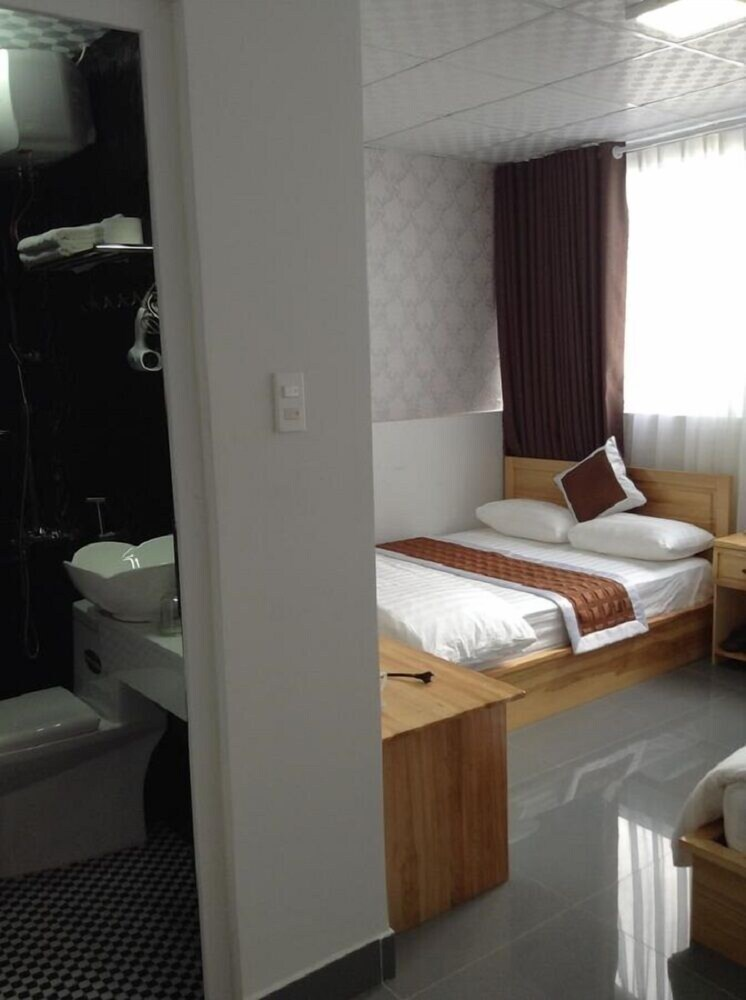 Gallery image of Mr Rot's Secret Hotel Hostel