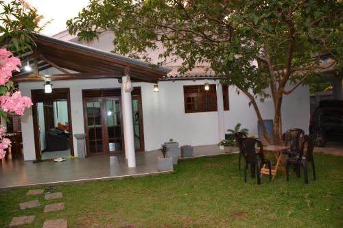 Safari Den Tissamaharama