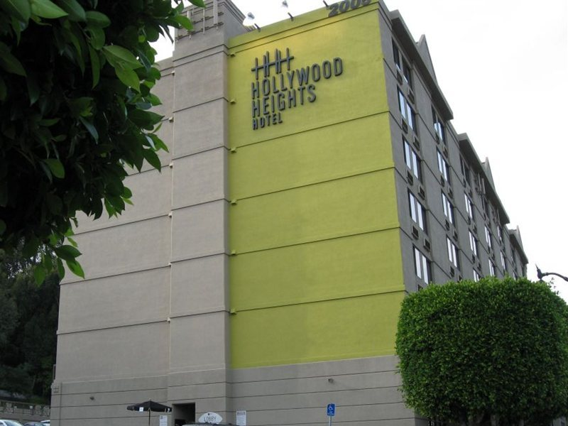 Hilton Garden Inn Hollywood