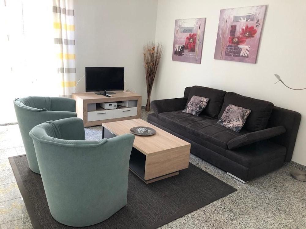28P Stilvolles Apartment in Dortmund