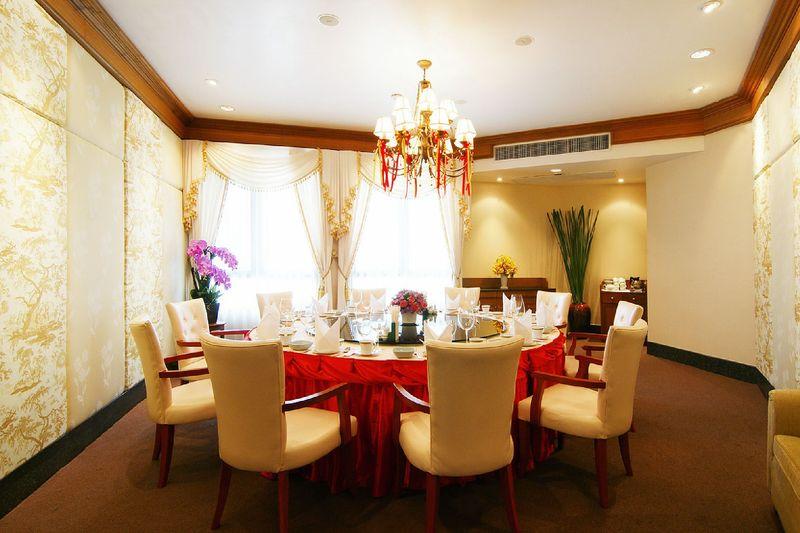 Grand Diamond Suite