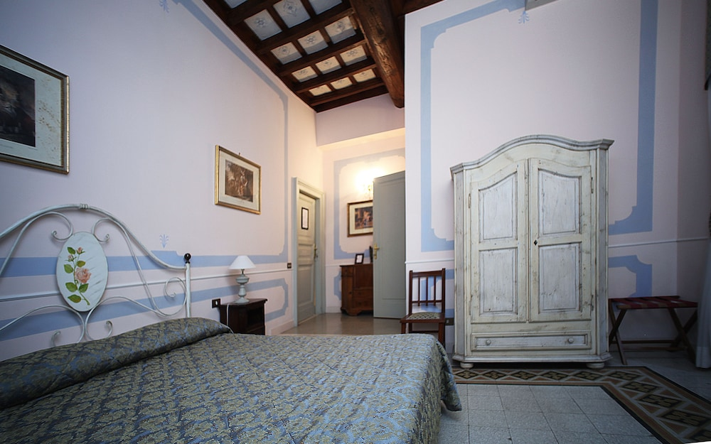 La Maison Dell'Orologio