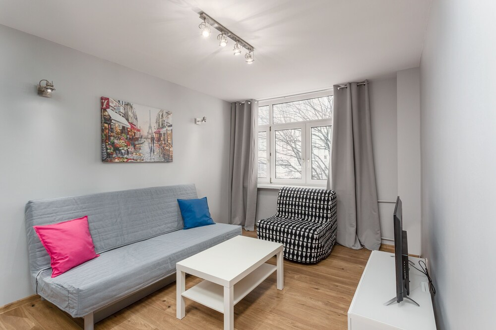 Chill apartments Center