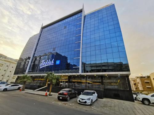 Jeddah Blue Plus Hotel