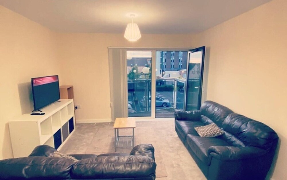 Immaculate 2 bed Apartment in Manchester