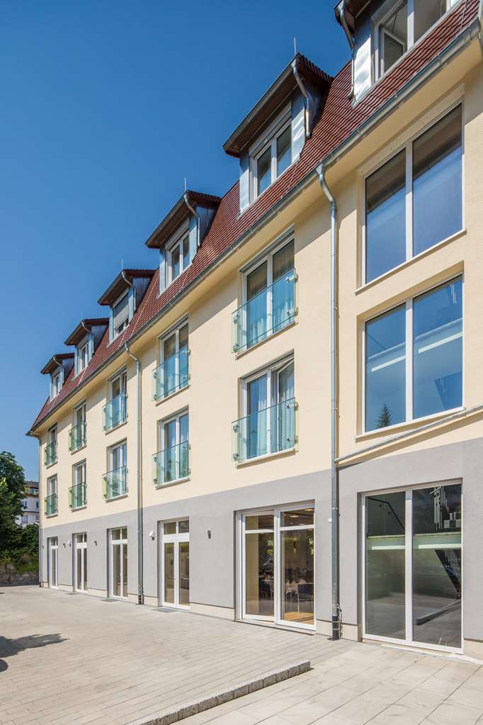 Kolping Freiburg Stadthotel