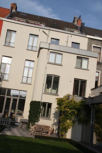 ApartGent Apartment