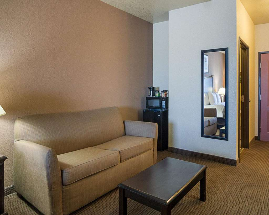 Gallery image of Comfort Inn Stanton