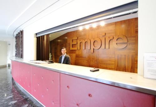 Empire Apartments