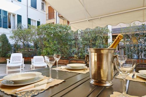 Appartamento Eleonora Residenza Borgo Antico