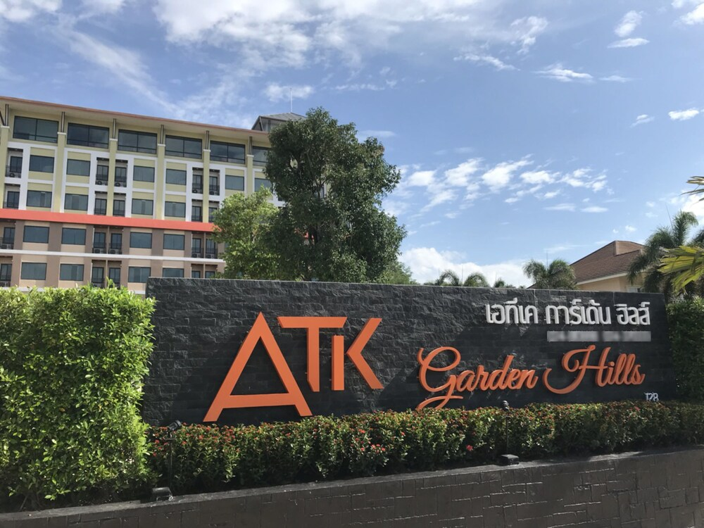ATK Garden Hills