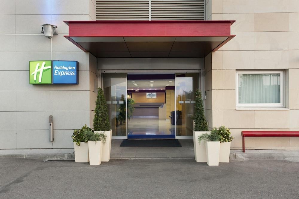 Holiday Inn Express Madrid Alcorcón